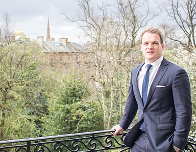 Agency on course to manage 1,000 properties before tenth birthday