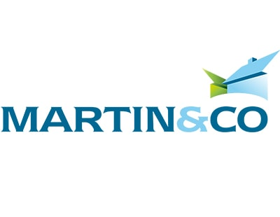 Three acquisitions bolster business for fast-growing Martin & Co branch