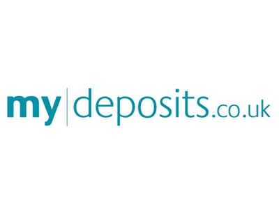Traditional deposit and deposit alternative now possible via link-up