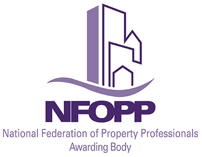 NFoPP celebrates agents' outstanding property qualifications