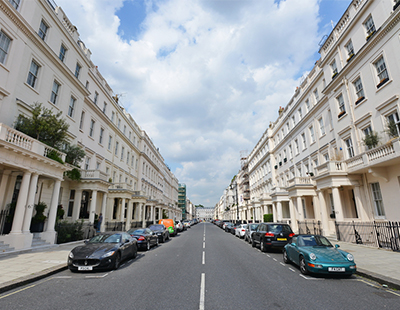 Rents fall up to 10% in prime London despite increased activity