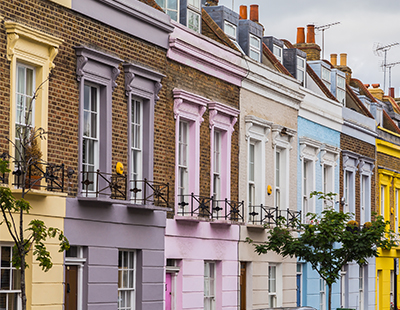 Upbeat look to prime London lettings as year draws to a close