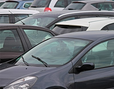 Letting out parking spaces is moving up a gear, figures suggest