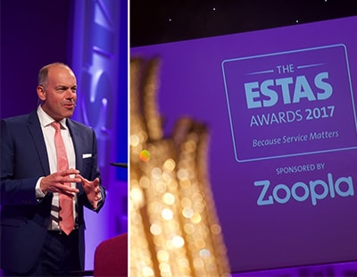 Record entries for lettings and estate agents' awards at ESTAS 2018
