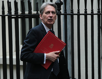 Note to Chancellor - scrap stamp duty and capital gains tax surcharges