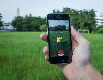 It had to happen - flat to let is marketed as Pokemon Go hotspot