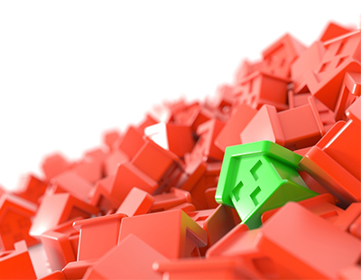 Strong growth in property investor numbers - at least until recently