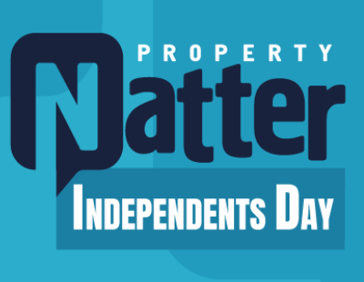 Property Natter: backbone of our industry – Aspire-ing and roaring to greatness