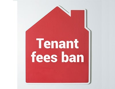 Ban could mean tenants pay three times current fees, claims agency