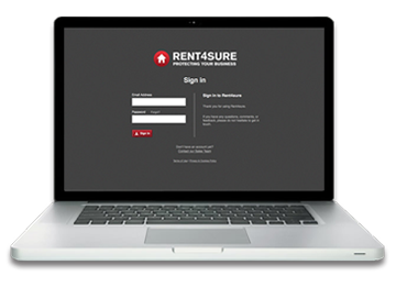 For robust referencing and a service you can rely on, look no further than Rent4sure