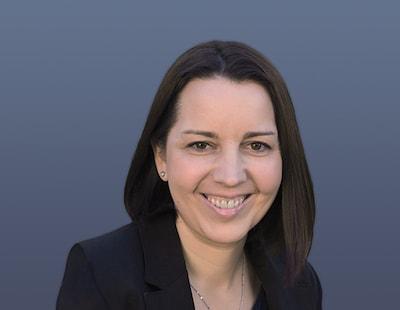 Rebecca Johnston, TDS Custodial Managing Director