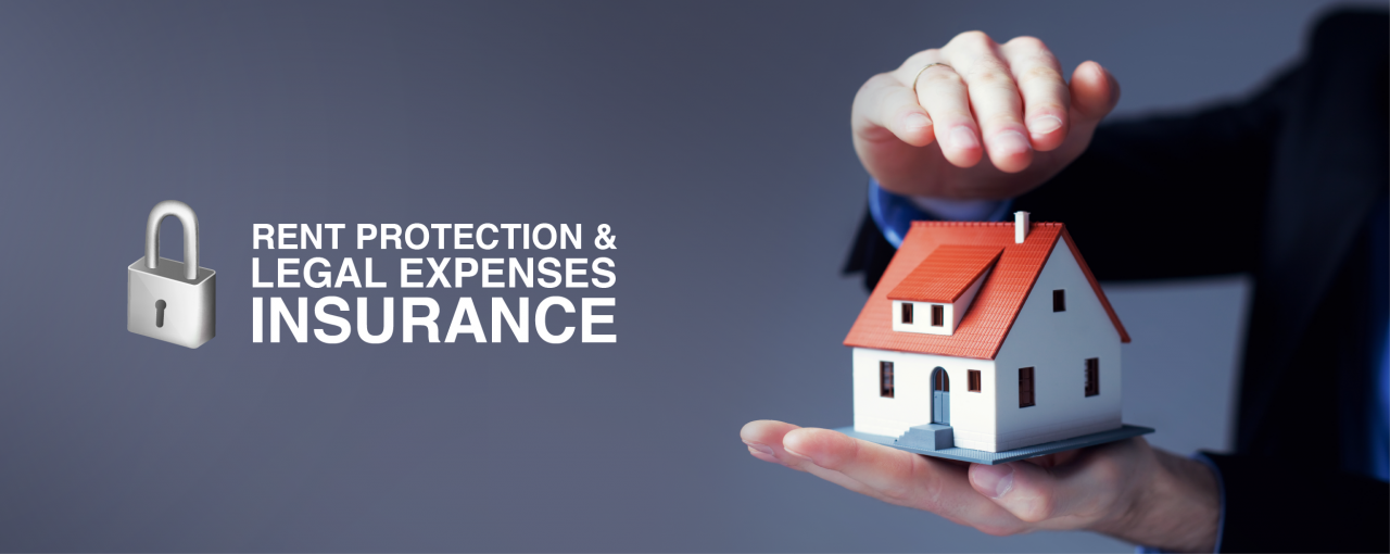 Add confidence to your business with Rent Protection you can trust