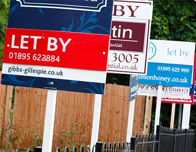 Brexit and government interference start to hurt rental sector