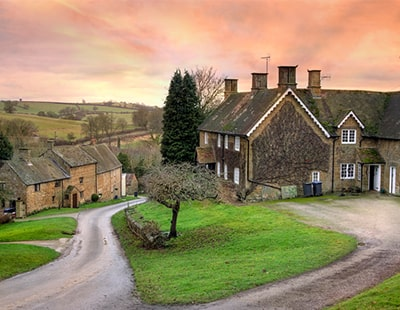 Rural property benefits from Covid-19 and the property use revolution