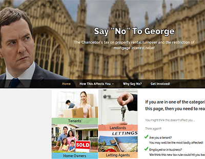 Petition against buy to let tax change gets 20,000 signatures
