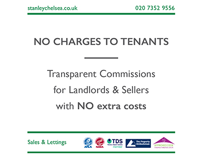 Letting agency drops all fees charged to tenants