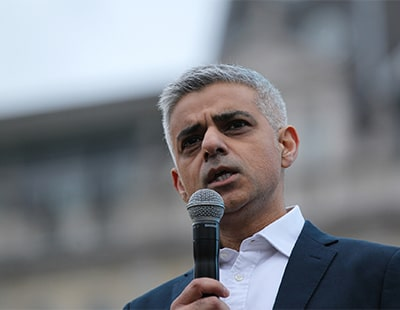 London mayor accused of scaremongering over eviction fears