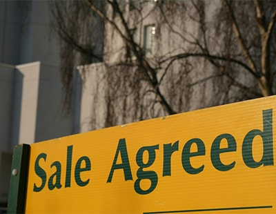 Firm claims tenanted buy to lets get 'sale agreed' in just 38 days