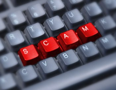 Warning to students to avoid scam online agents and landlords