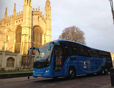 Agents strike deal with bus firm to offer free travel to tenants