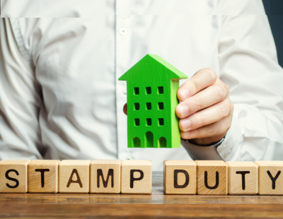 Sunak's stamp duty holiday was never going to be enough