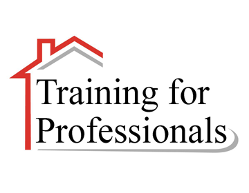 Protect your landlords and your business with cost effective and professional training with Training for Professionals