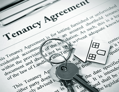 Renters have 18-month average tenancies - but void periods can be lengthy