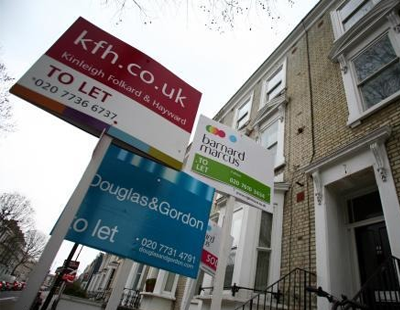 Rental sector increases as 'young adult owner' numbers plunge