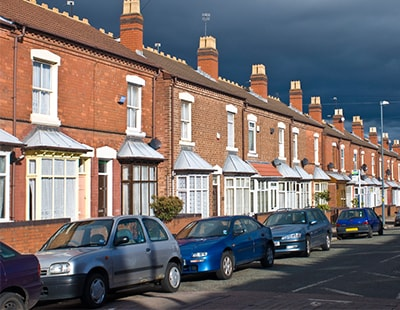Big rise in foreign landlords thanks to Brexit's weak pound