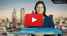 Video round up 23.10.15 - Watch the weekly news from Estate Agent Today