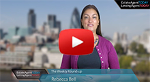 Video round up 14.08.15 - Watch the weekly news from Estate Agent Today