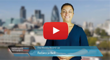 Video round up 11.09.15 - Watch the weekly news from Estate Agent Today