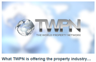 Peter Mansfield, Group Chairman at TWPN