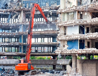 Letter from the Publisher: Are brownfield sites the solution to the UK's housing shortage?