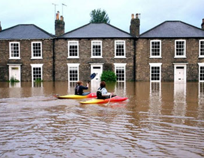 Lettings chief warns over flooding insurance dangers