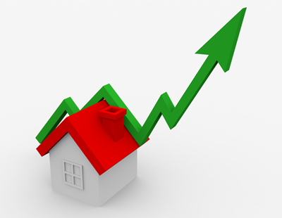 Rents up 2.5% in the past year says government