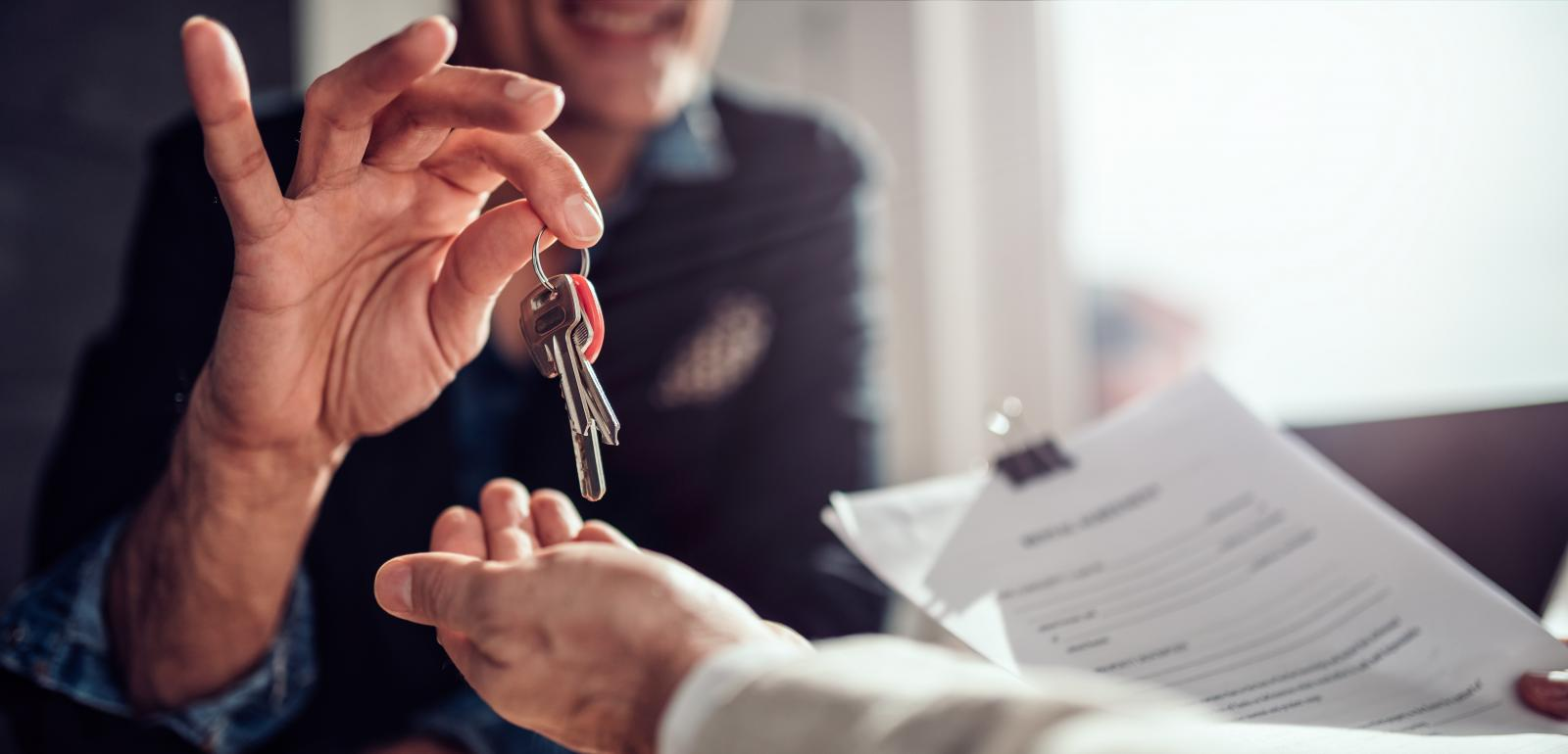 Right To Manage: huge scheme to be operated with property consultancy