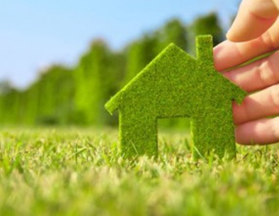 "London agency pays into offset schemes in bid to be ""the greenest"""