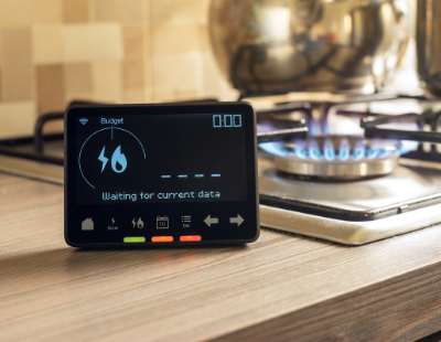Smart Meters: Agents' webinar today as pressure builds for adoption
