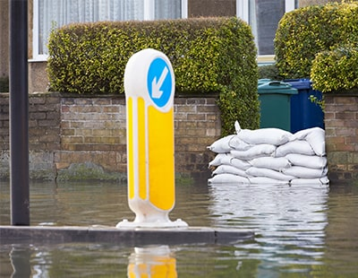 Agents under pressure as flood victims demand furnished homes