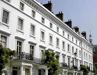 London rents and demand continue to fall