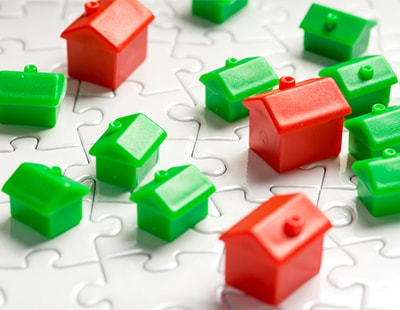 Good news for buy to let as mortgage choice bounces back
