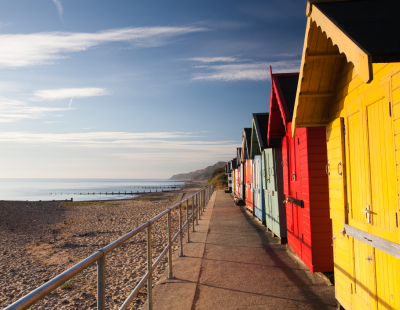 We do like to be beside the seaside! Landlords snub tenants for holiday lets