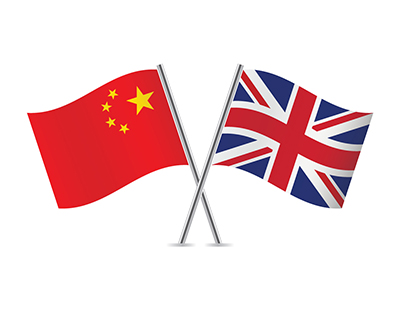 Webinar - how will China's new data protection law affect UK's letting agents?