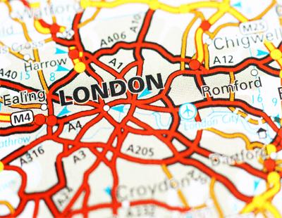 London sees surge in international tenants as market picks up