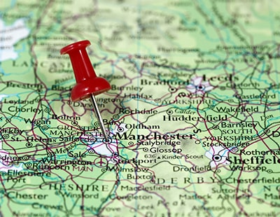Manchester next stop for agency specialising in investment property