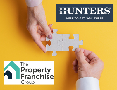 New branch for The Property Franchise Group's Hunters brand