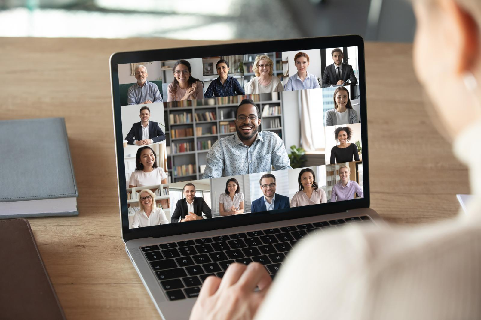 Covid leads agents to want more facilities for remote working