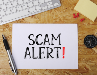 Agents Beware - Rental fraud on the rise, alleges due diligence firm