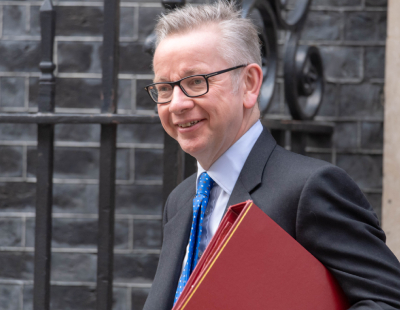 Michael Gove - what's in the new Housing Secretary's lettings in-tray?